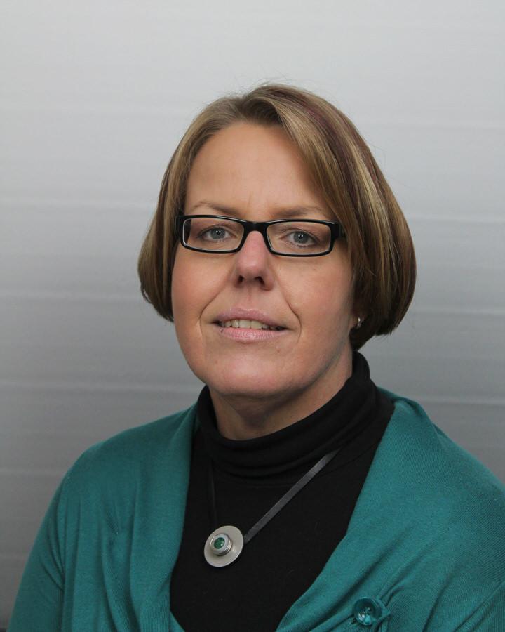 Sandra Frohne