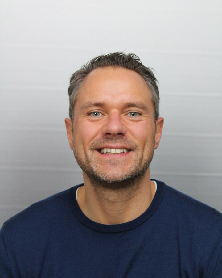 Christian Steinhoff