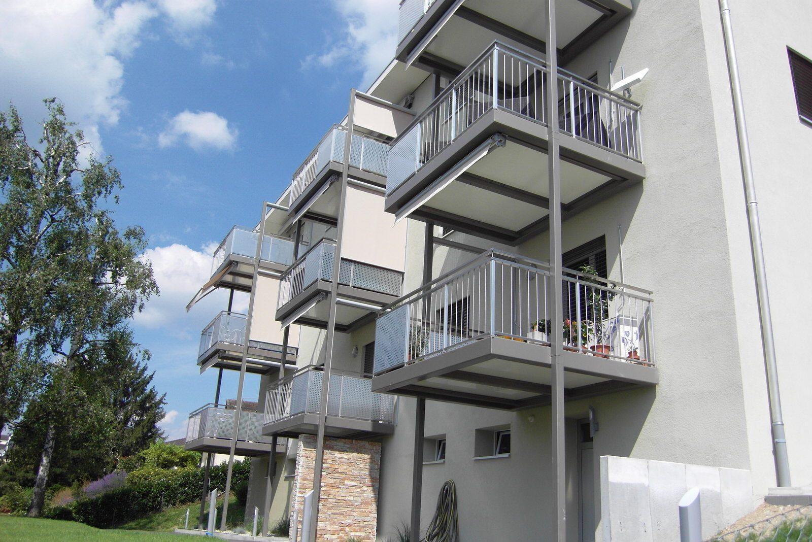 forbis balkon und treppenbau gmbh balkone treppen. Black Bedroom Furniture Sets. Home Design Ideas