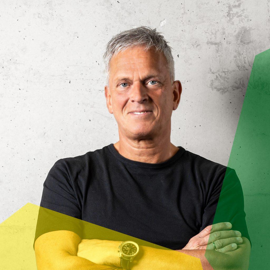 Gregor Nies